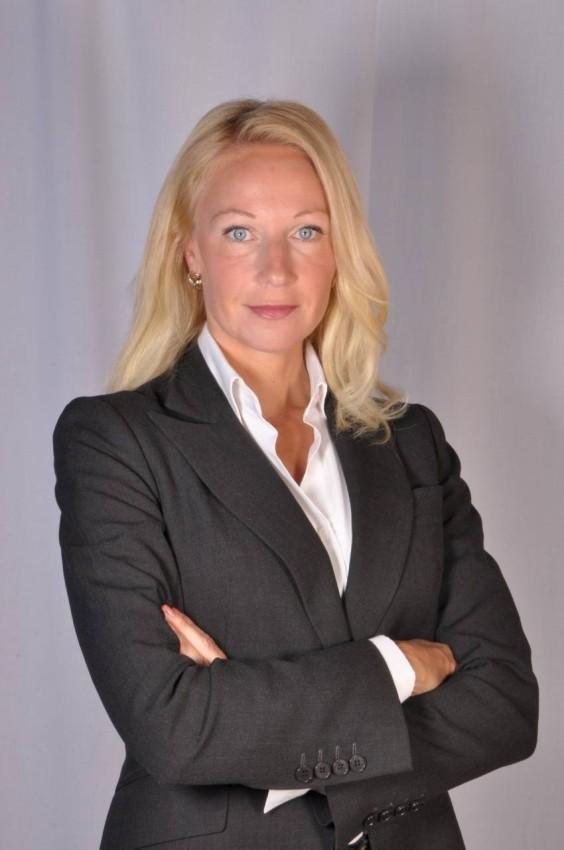 الدكتورة بترا توركاما