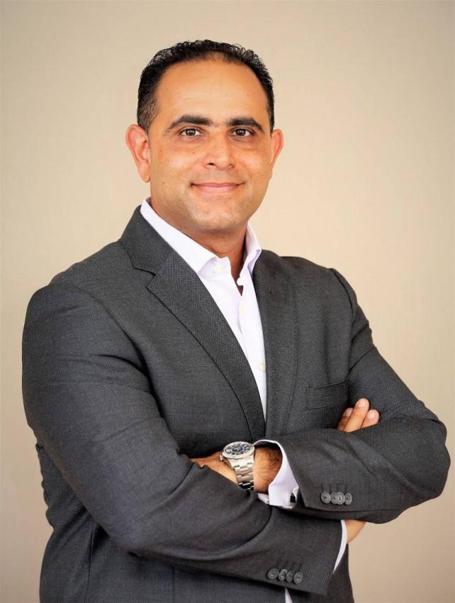 صفدار بدامي، المدير التنفيذي لمجموعة المكرّم