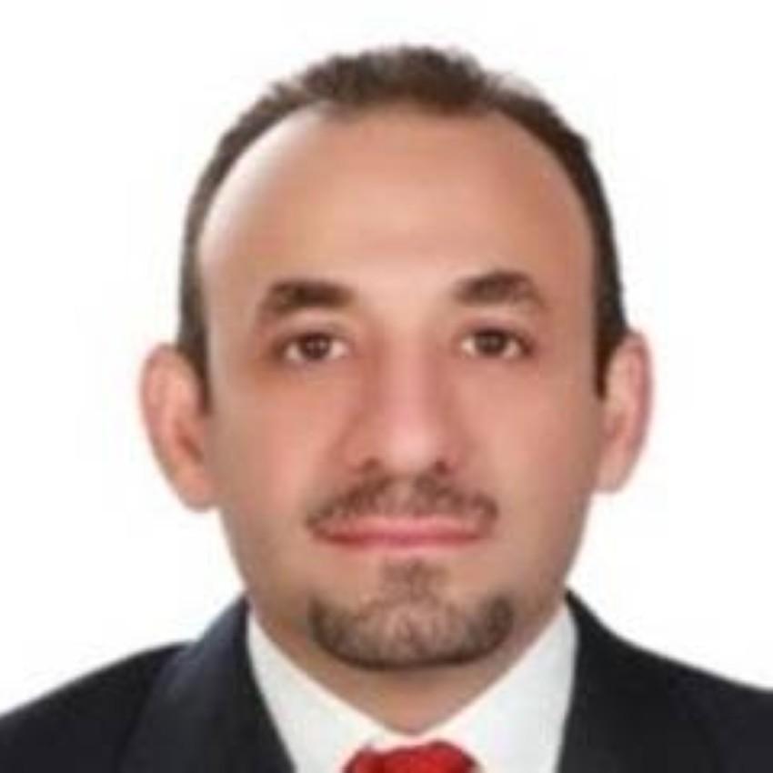 باسل نديم خبير اقتصادي والرئيس التنفيذي لشركة تبر للمدفوعات