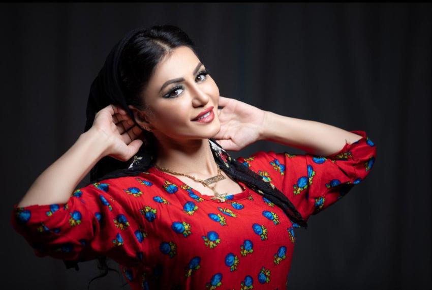 المخرجة السورية لورين عيسى