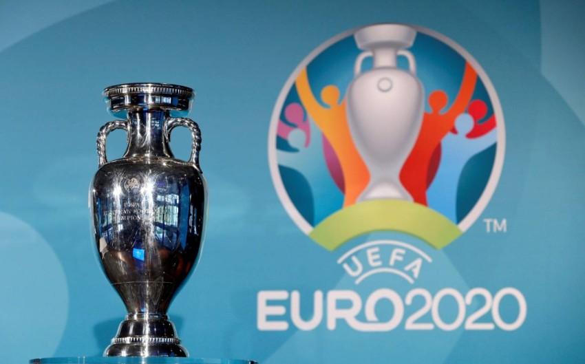 كأس بطولة أمم أوروبا (غيتي)