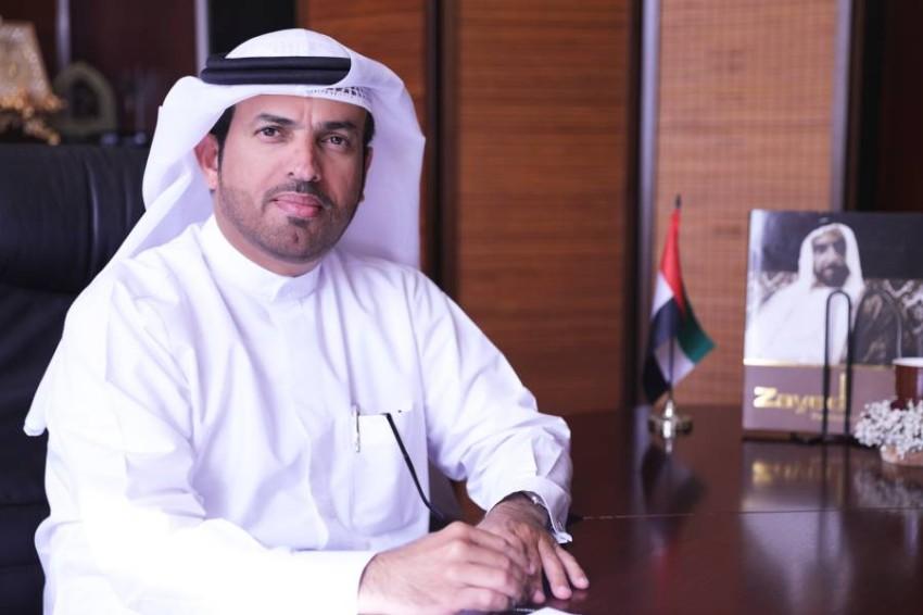 أحمد المهيري
