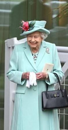 الملكة رويال أسكوت 2021