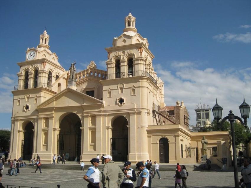 كاتدرائية قرطبة
