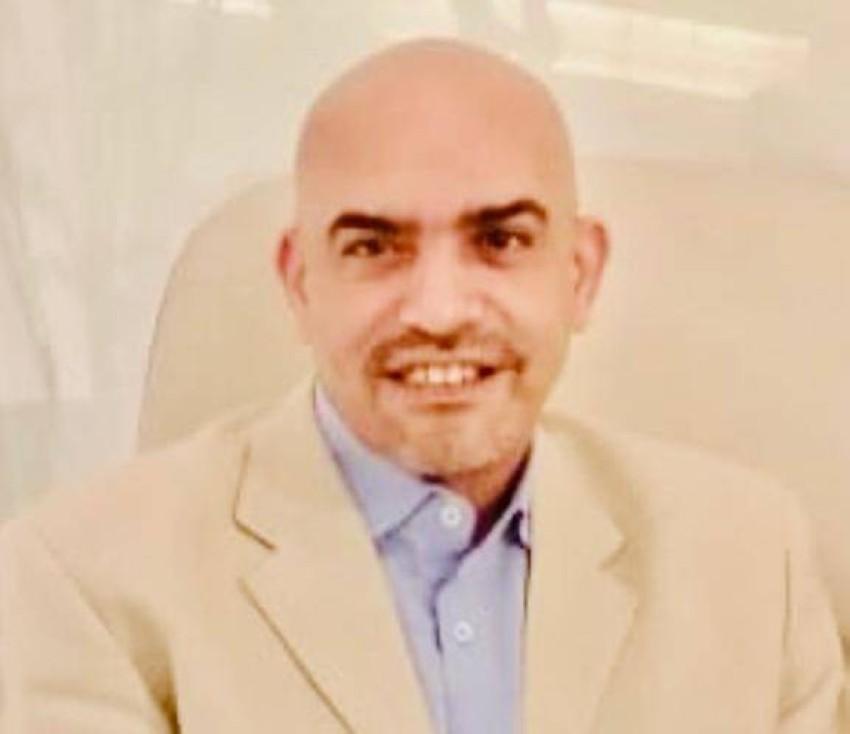 محمد إبراهيم.