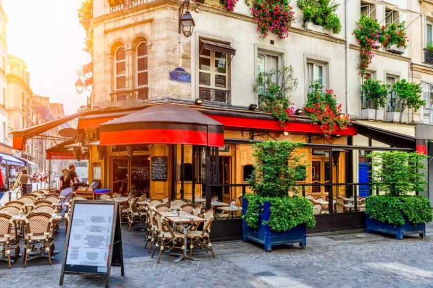 باريس - فرنسا