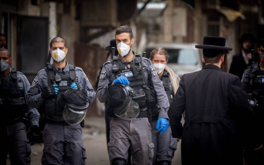 المشتبه به نقل معلومات إلى عملاء للاستخبارات الإيرانية عن طريق مصدر اتصال لبناني عراقي. (أرشيفية)