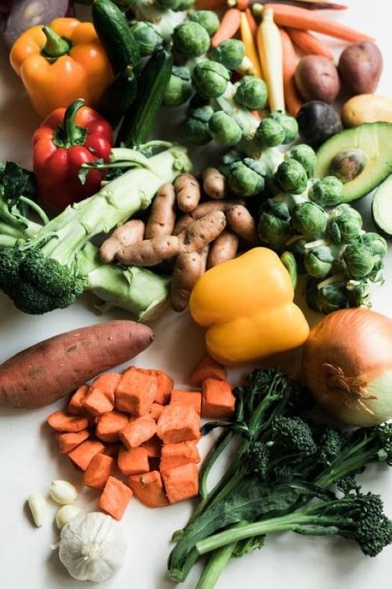 لا بُد أن تكون الخضراوات ضمن النظام الغذائي لا أن تكون أساسه