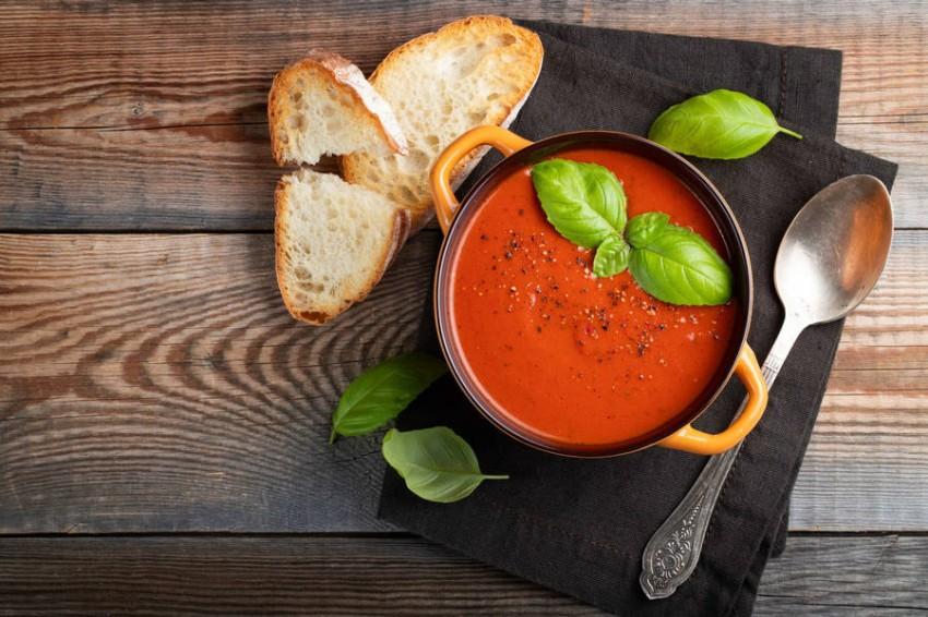 حساء غازباتشو