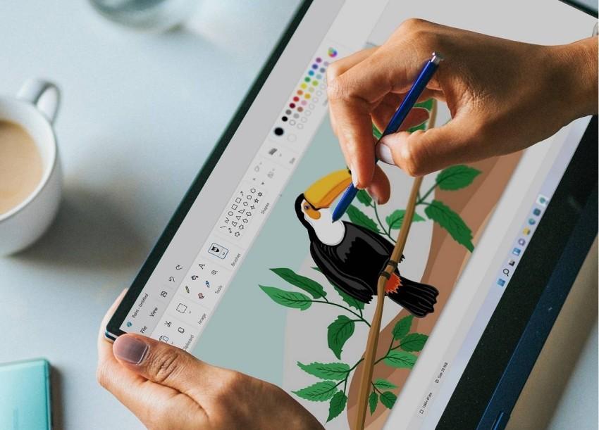 Paint & Photos App.