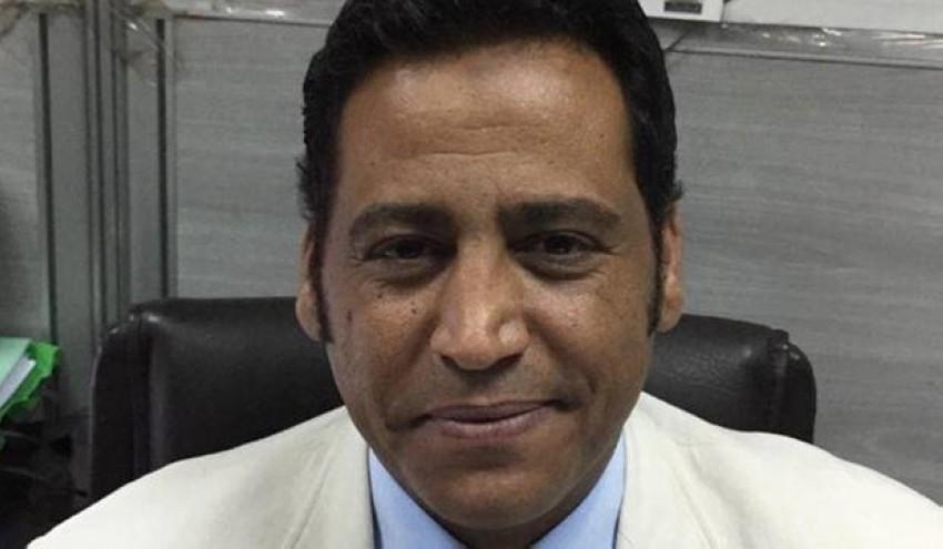 الطيب عباس مساعد وزير السياحة للشئون الأثرية