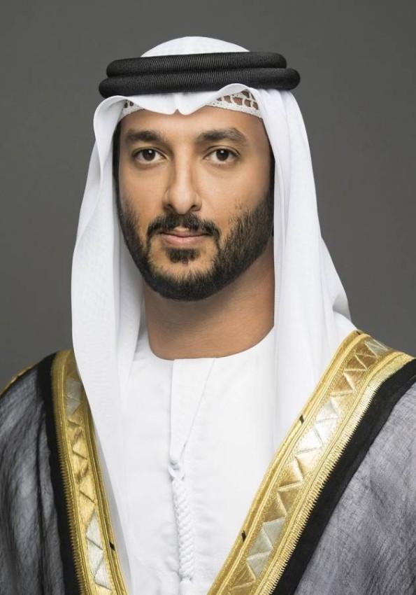 عبدالله بن طوق المري