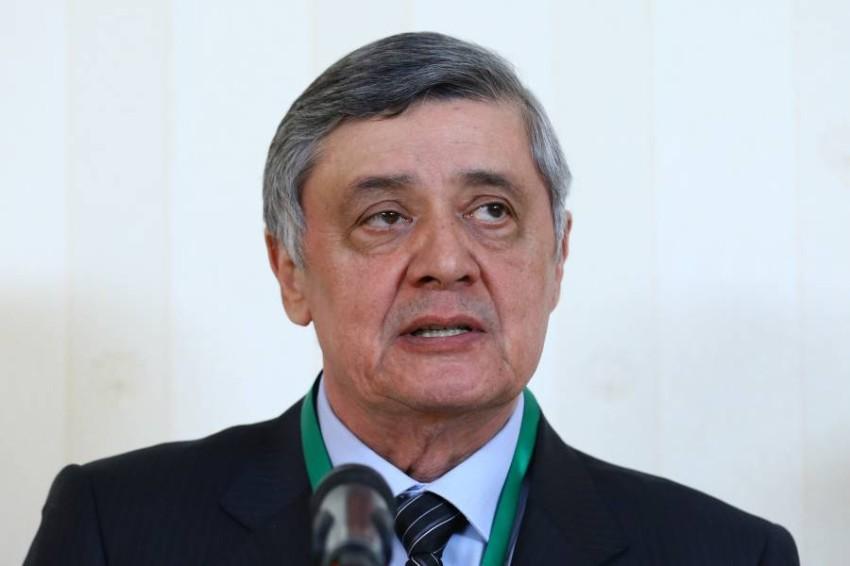 زامير كابولوف - رويترز.