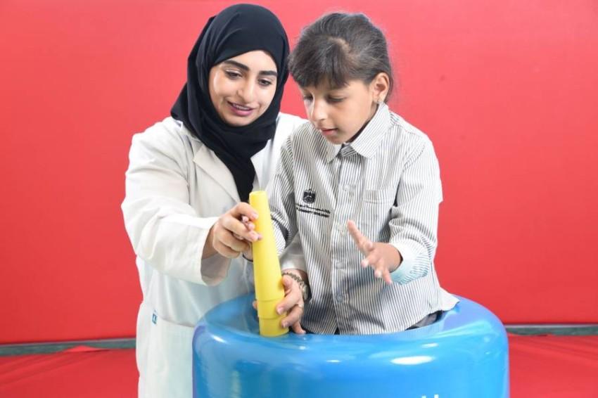 استعرضت الورشة نظم فرق العمل التخصصية التي تقدم خدمة التدخل المبكر للأطفال. أرشيفية