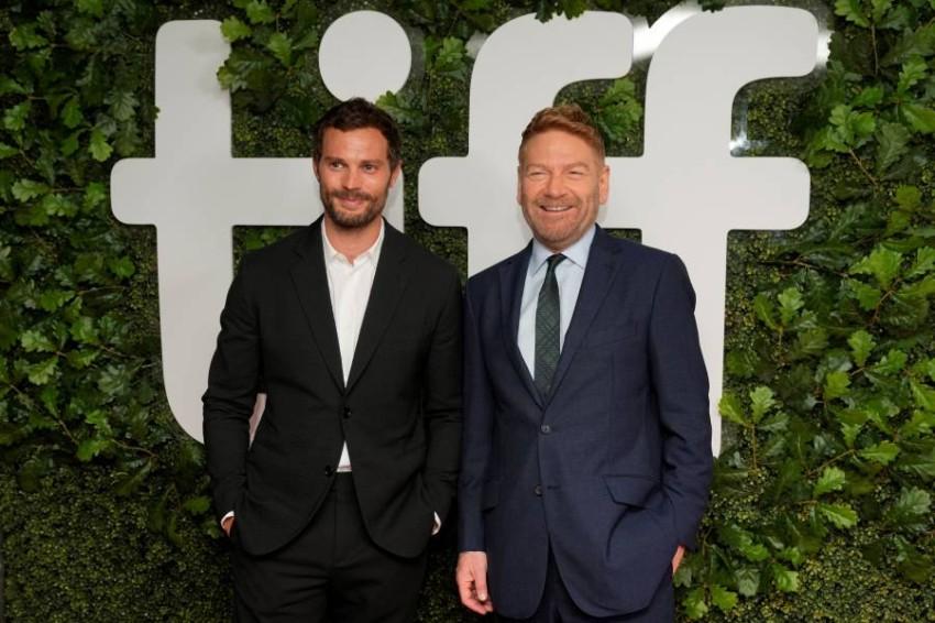 Belfast wins Toronto Film Award