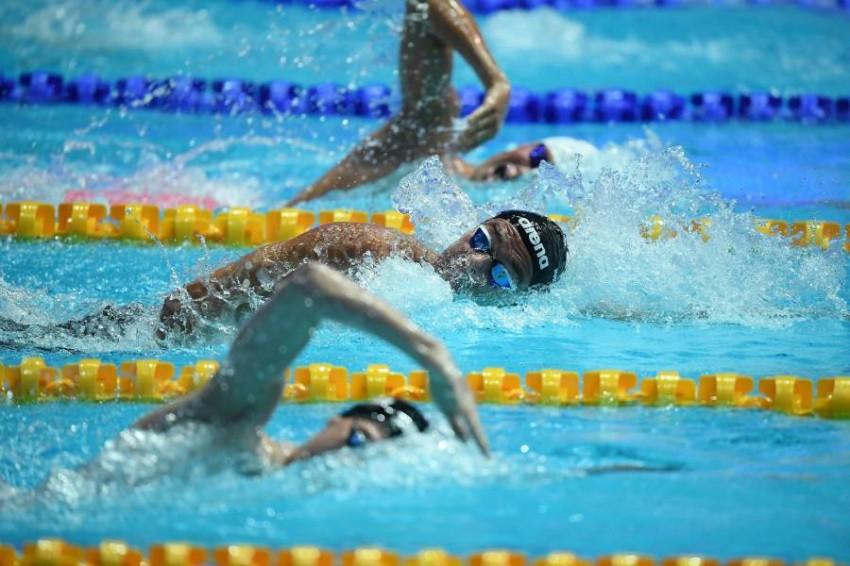 يشارك في البطولة 230 رياضياً. (من المصدر)