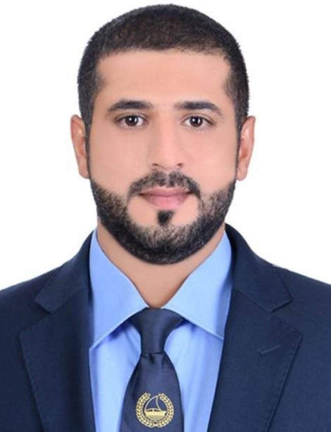 المجند مهند أحمد عتيق الشحي.