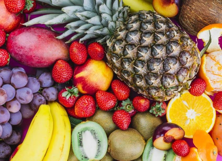 صحيّة ولكن انتبه.. أكثر أنواع الفاكهة غنى بالسكريات
