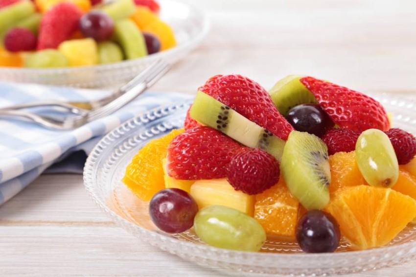 انتبه لبعض أنواع الفواكه التي تحتوي على نسبة سكر عالية