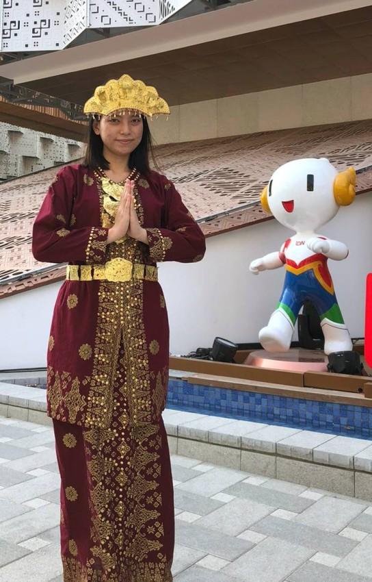 أزياء إندونيسيا - تصوير محمد بدر الدين