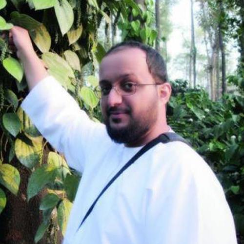 عبدالله المهيري