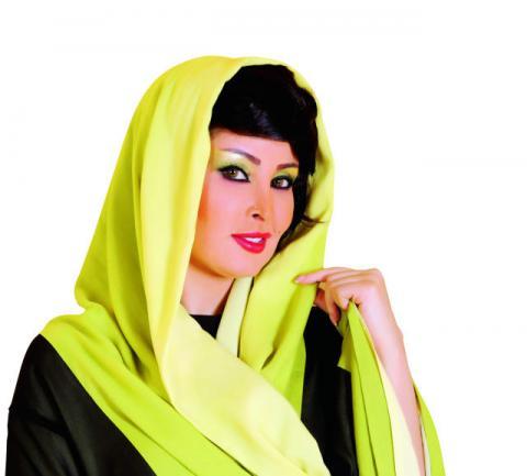 صورت مسلسل «الصدى» للتلفزيون السعودي.. مروة محمد: جرأتي في الموضوع وليس فيما يخدش الحياء