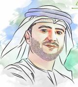 محمد الشامسي .. مطور موانئ أبوظبي