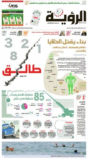 الصفحة الأولى 23-05-2015