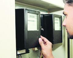 فرق لتطويق سرقة الكهرباء