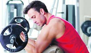 ستيرويد العضلات تهدد كمال الأجسام