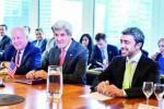 الحكومة تستقر في عدن