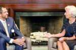 الجابر: ملتزمون بدعم أهداف الأمم المتحدة للتنمية المستدامة