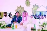 سعود بن صقر يشهد انطلاق يوم السياحة العالمي