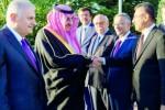 محمد بن نايف يبحث ورئيس وزراء تركيا التعاون وتطورات المنطقة