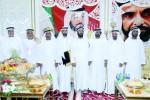 زفاف سعيد الكتبي